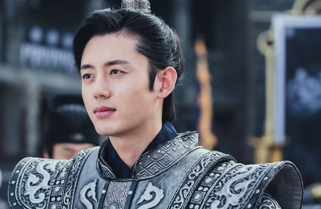 Han Chae Young Desire Kdrama