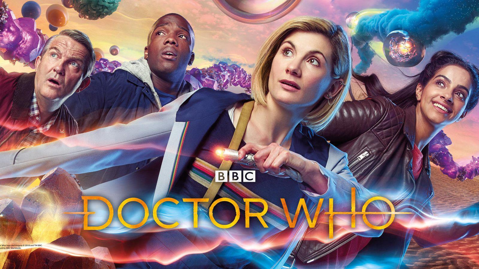 doctor who season 13 release date