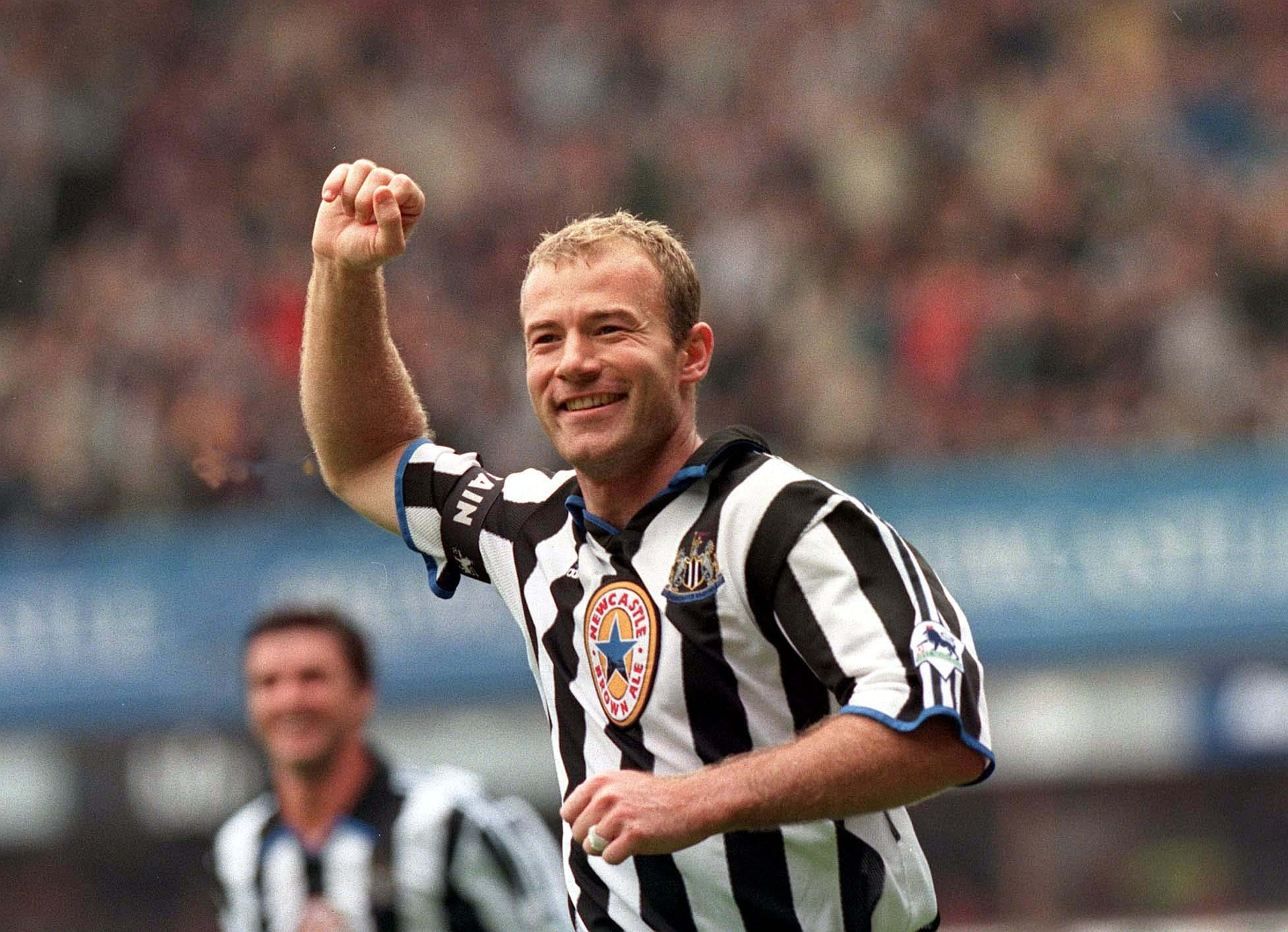 What is the Net Worth of Alan Shearer?