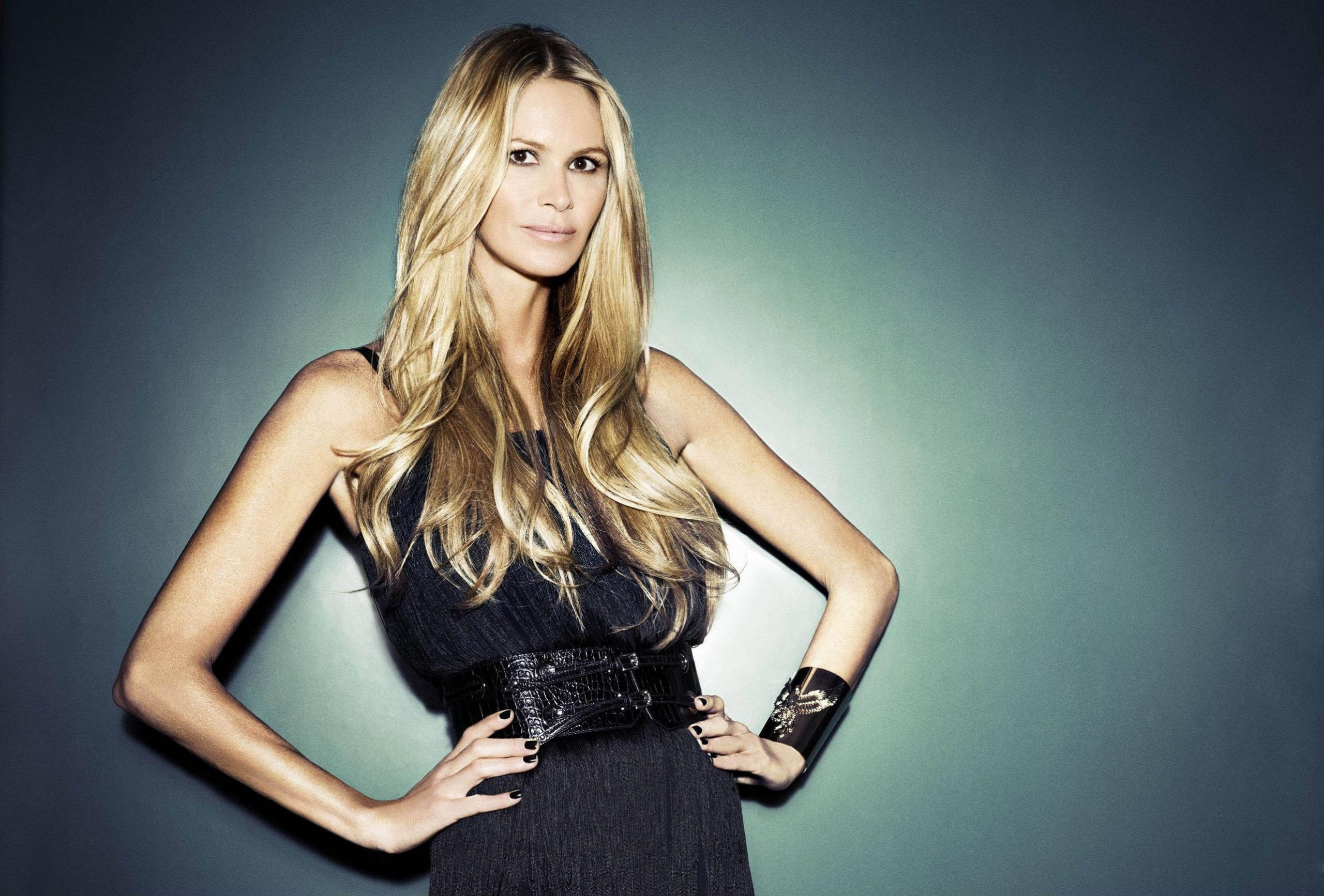 Who Is Elle Macpherson Dating?