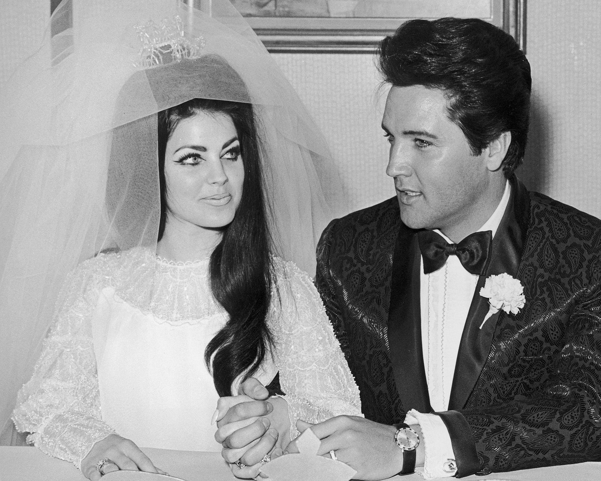 Did Elvis Presley Cheat on Priscilla?