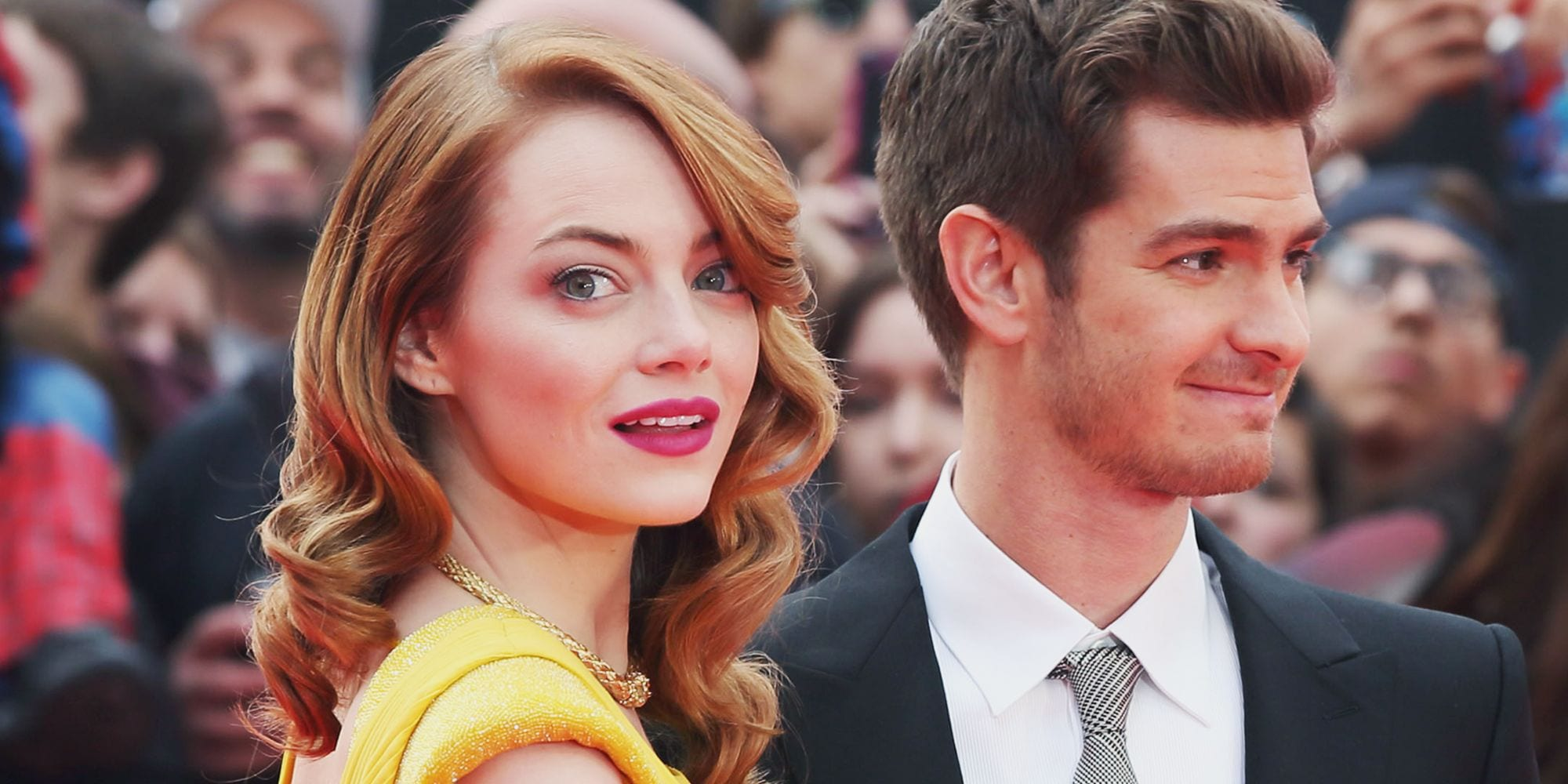 Why Did Emma Stone And Andrew Garfield Break Up?