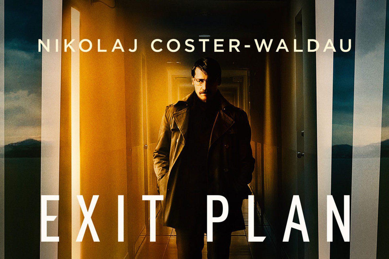 Exit Plan Movie Ending Explained
