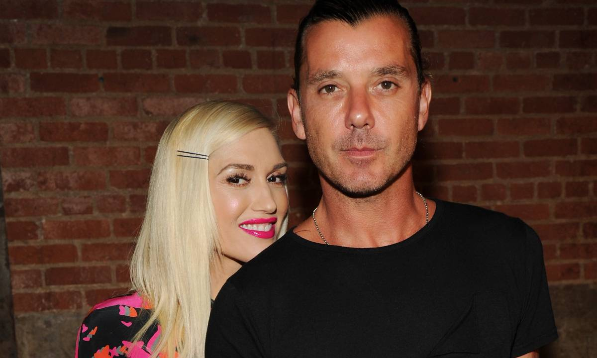 Who is Gavin Rossdale Dating?