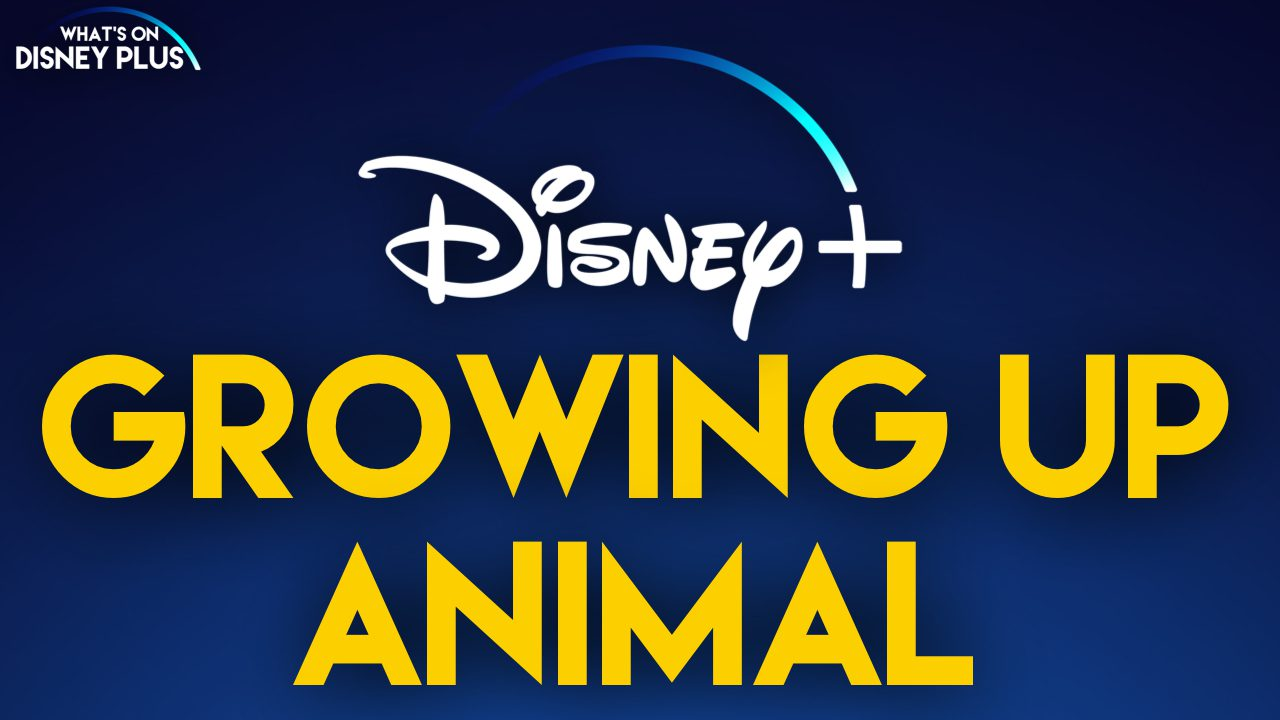 Growing Up Animal Season 1