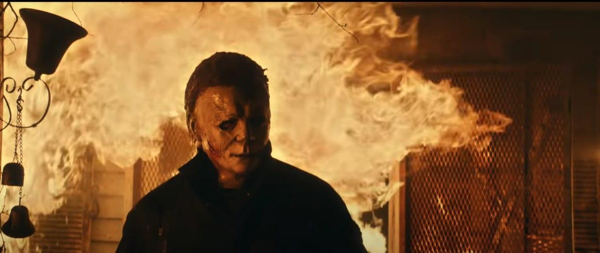 Halloween Kills Release Date