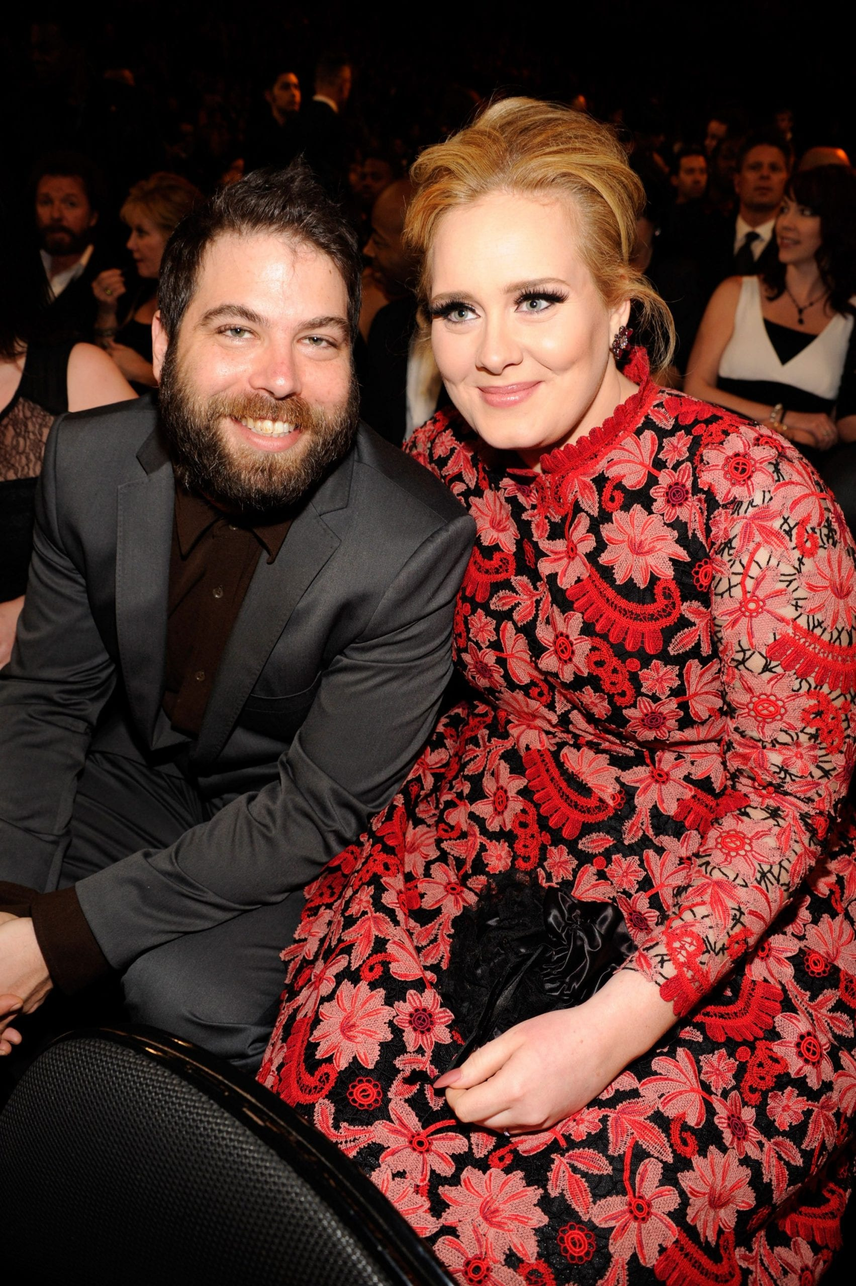 Who Is Adele Dating?