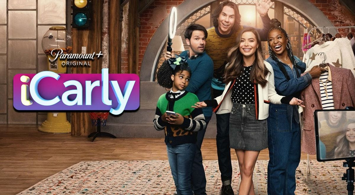Preview: iCarly Episode 7