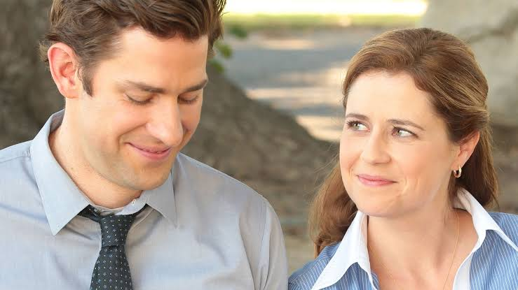 Did Jim and Pam break up?