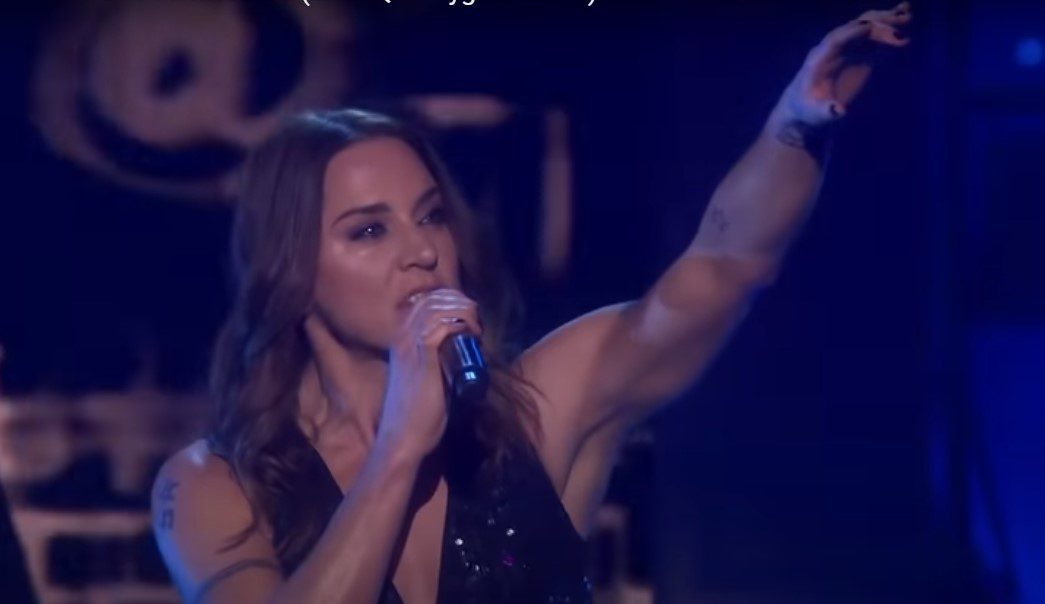 Is Mel C in a Relationship?