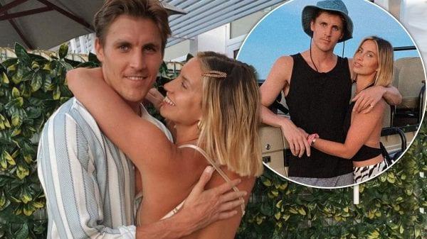 Has Ferne McCann Split From Boyfriend?