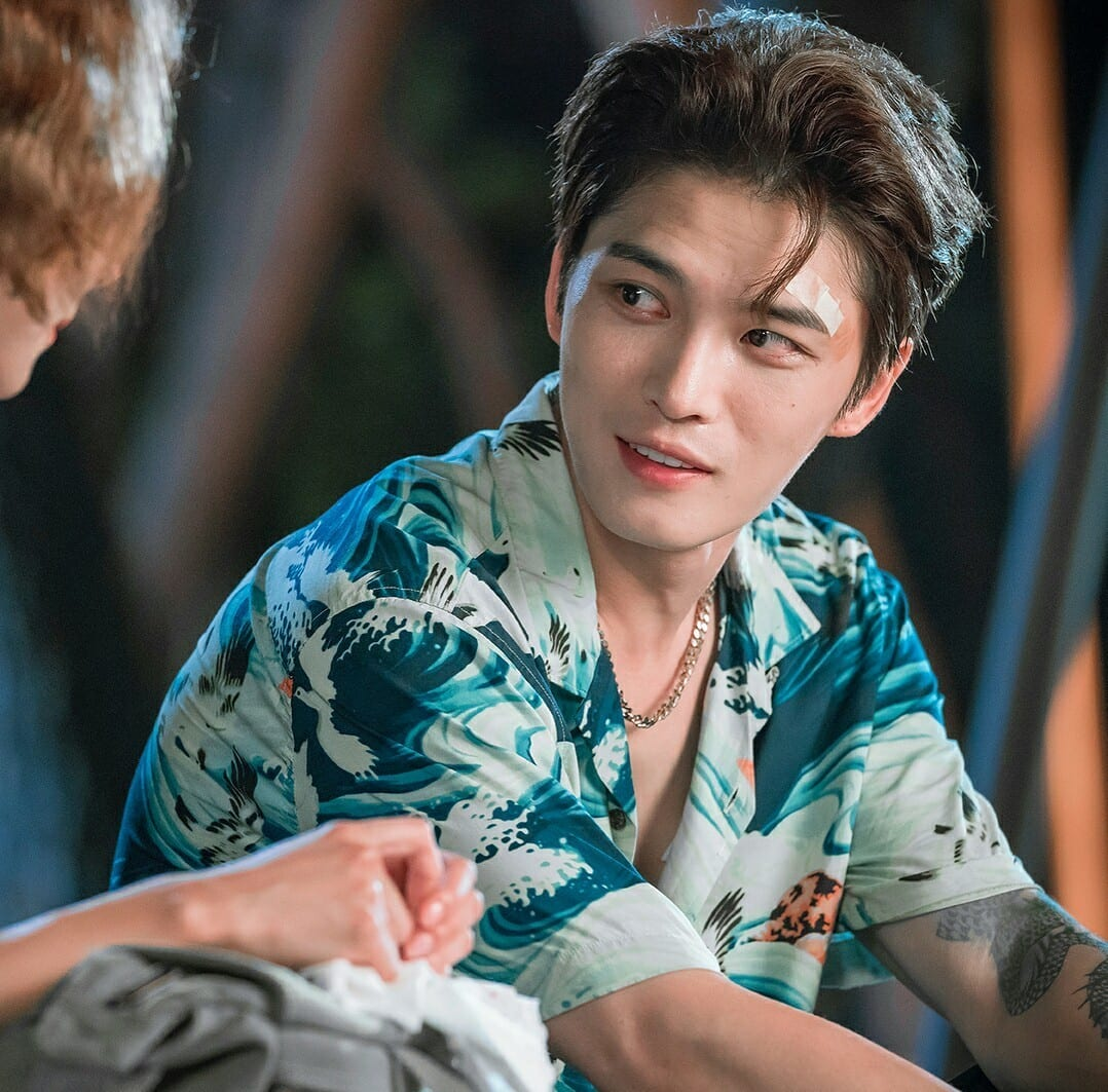 Jae Joong JYJ new drama