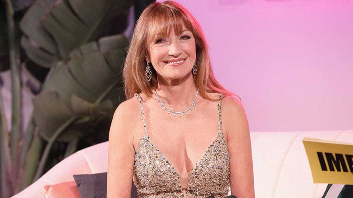 Who is Jane Seymour Dating in 2021?
