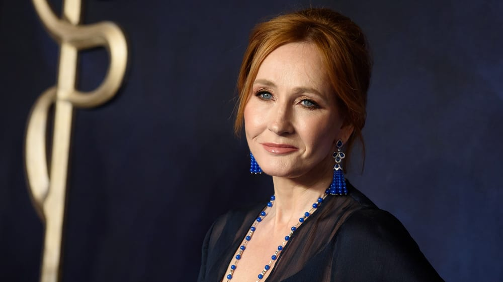 Who is JK Rowling Dating Right Now in 2021?
