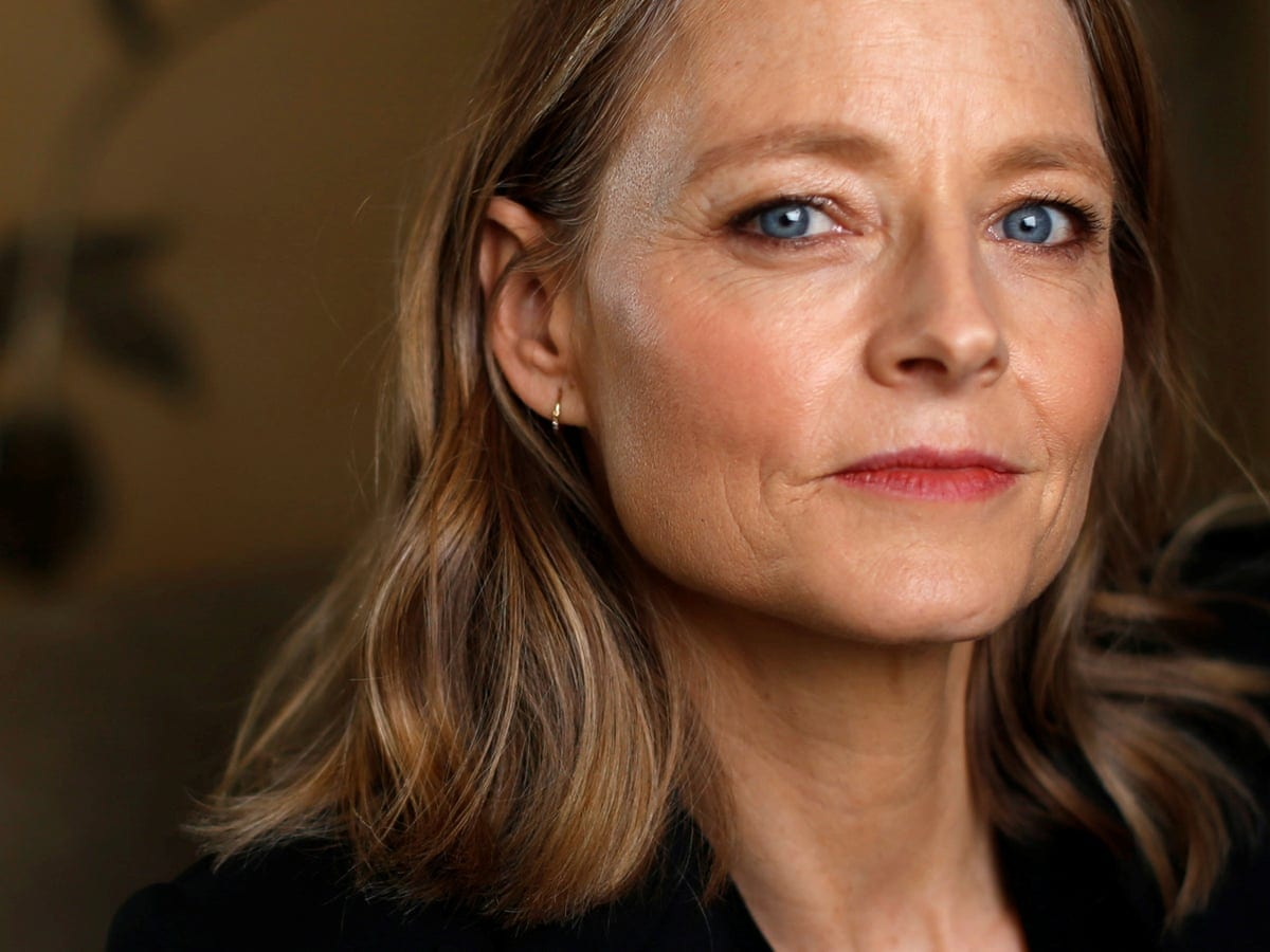 Who is Jodie Foster Dating in 2021?