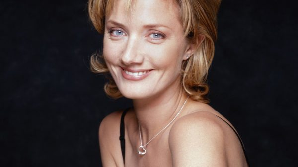 Who is Joely Richardson Dating?