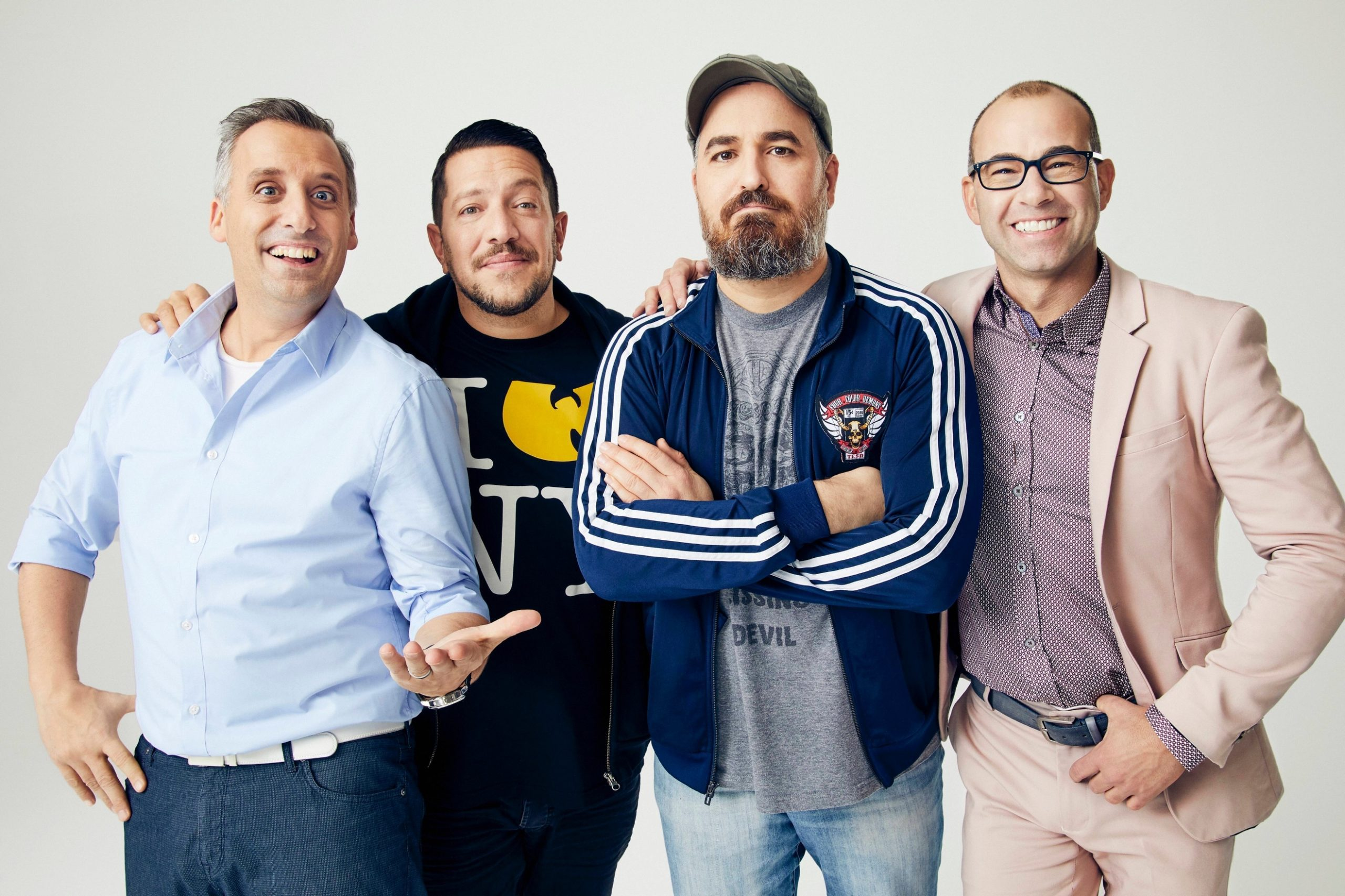 How And Where To Watch Impractical Jokers Season 9 Online?