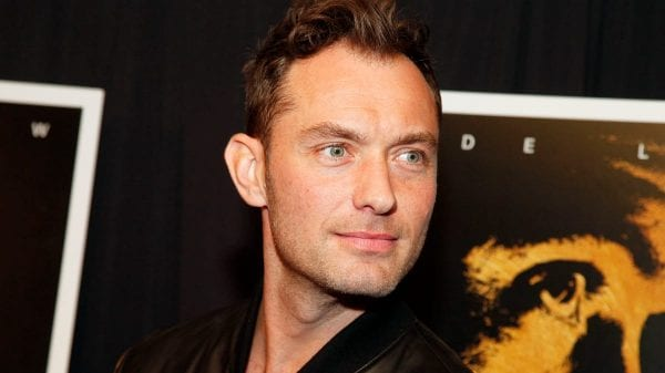 who is Jude Law Dating?