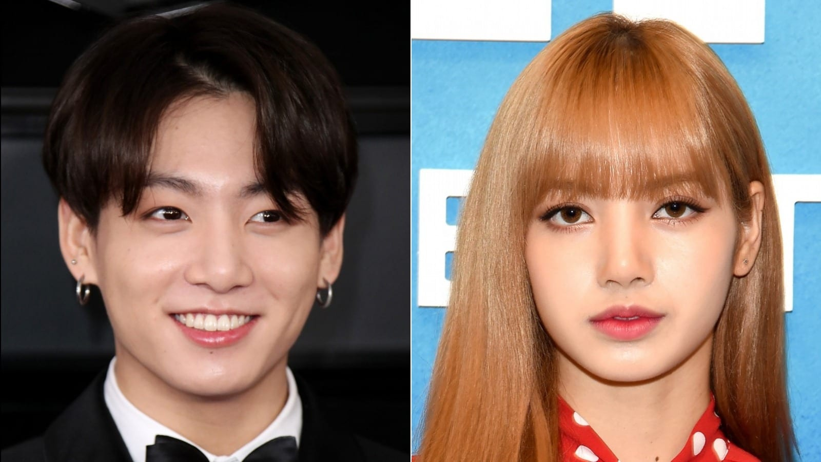 Who Is Jungkook Dating?