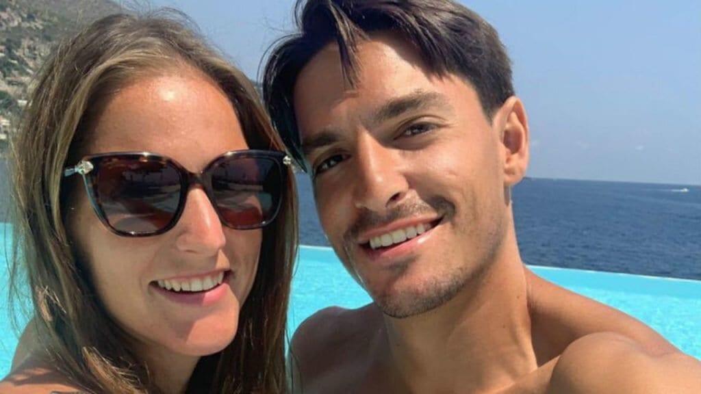 Who is Karolina Pliskova Dating?