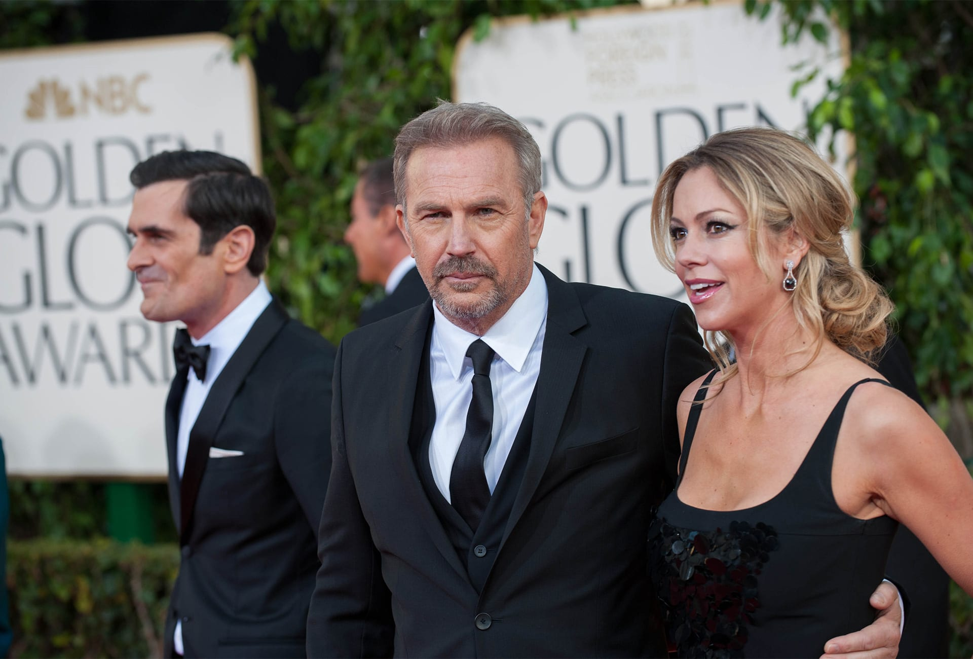Who Is Kevin Costner Dating in 2021?