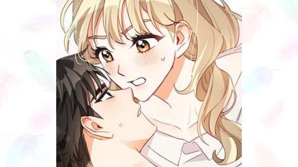 Sixth Sense Kiss Chapter 9