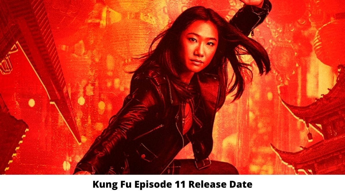 Preview And Spoilers: Kung Fu Episode 11
