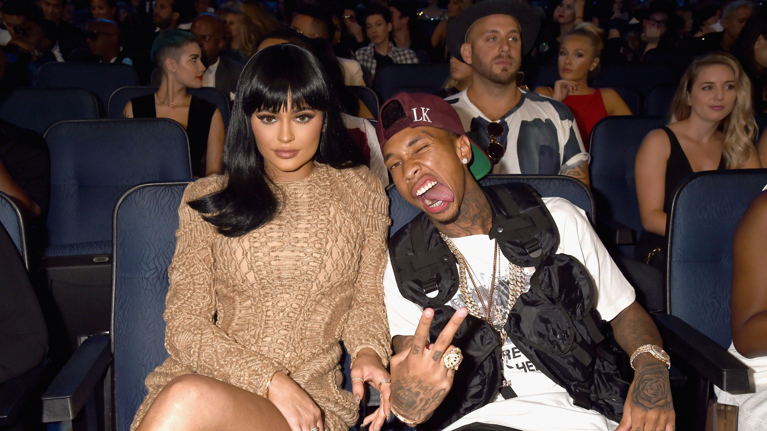 When Did Kylie Jenner and Tyga Broke Up?