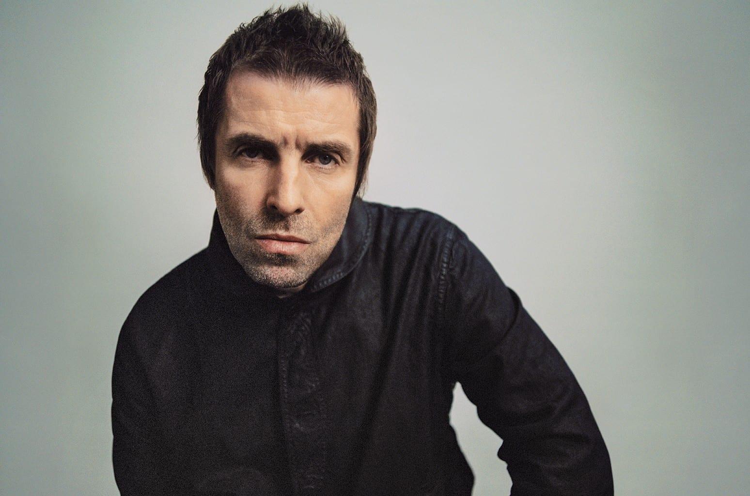 Liam Gallagher Divorce from Nicole Appleton