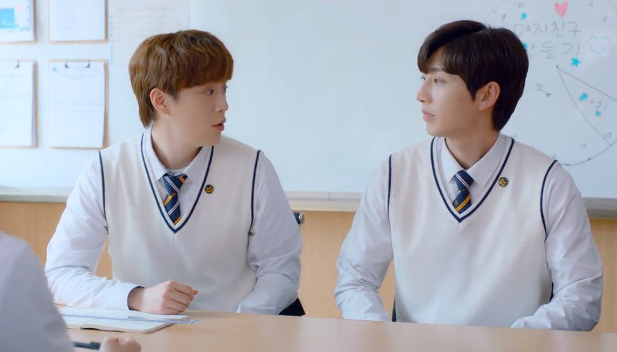 Light On Me episode 9 release date and preview