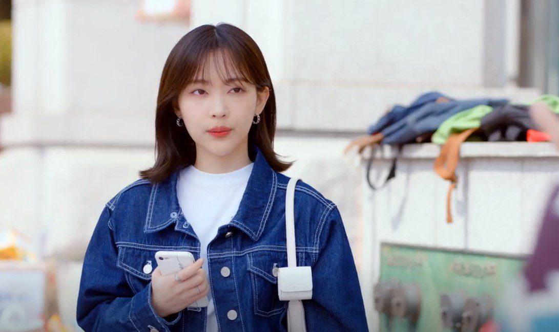Light On Me k-drama