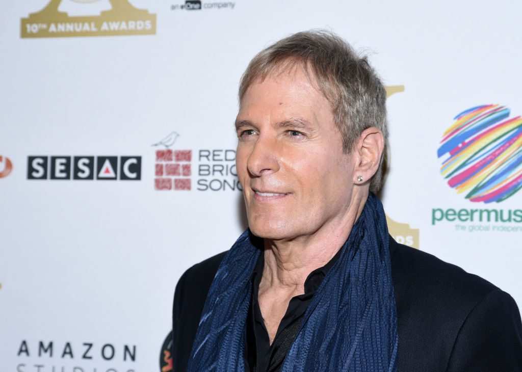 who is Michael Bolton dating?