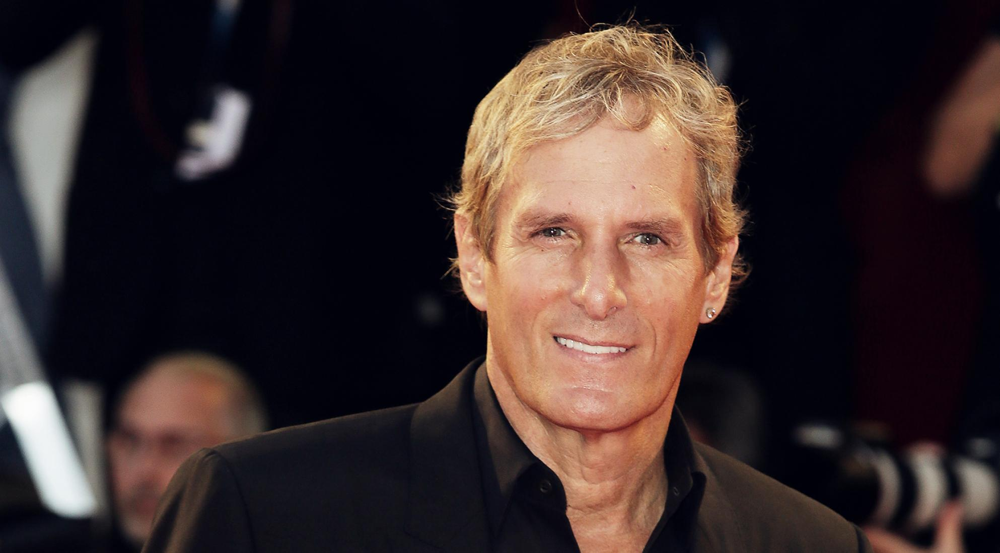 Michael Bolton who is he dating?