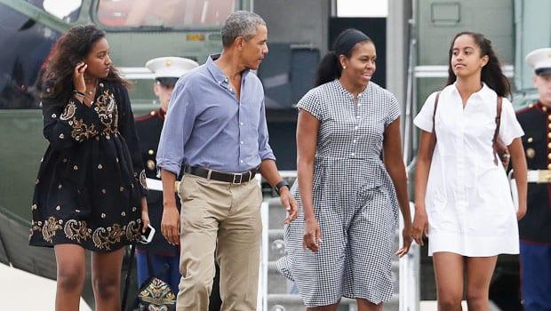 who is Malia Obama dating?
