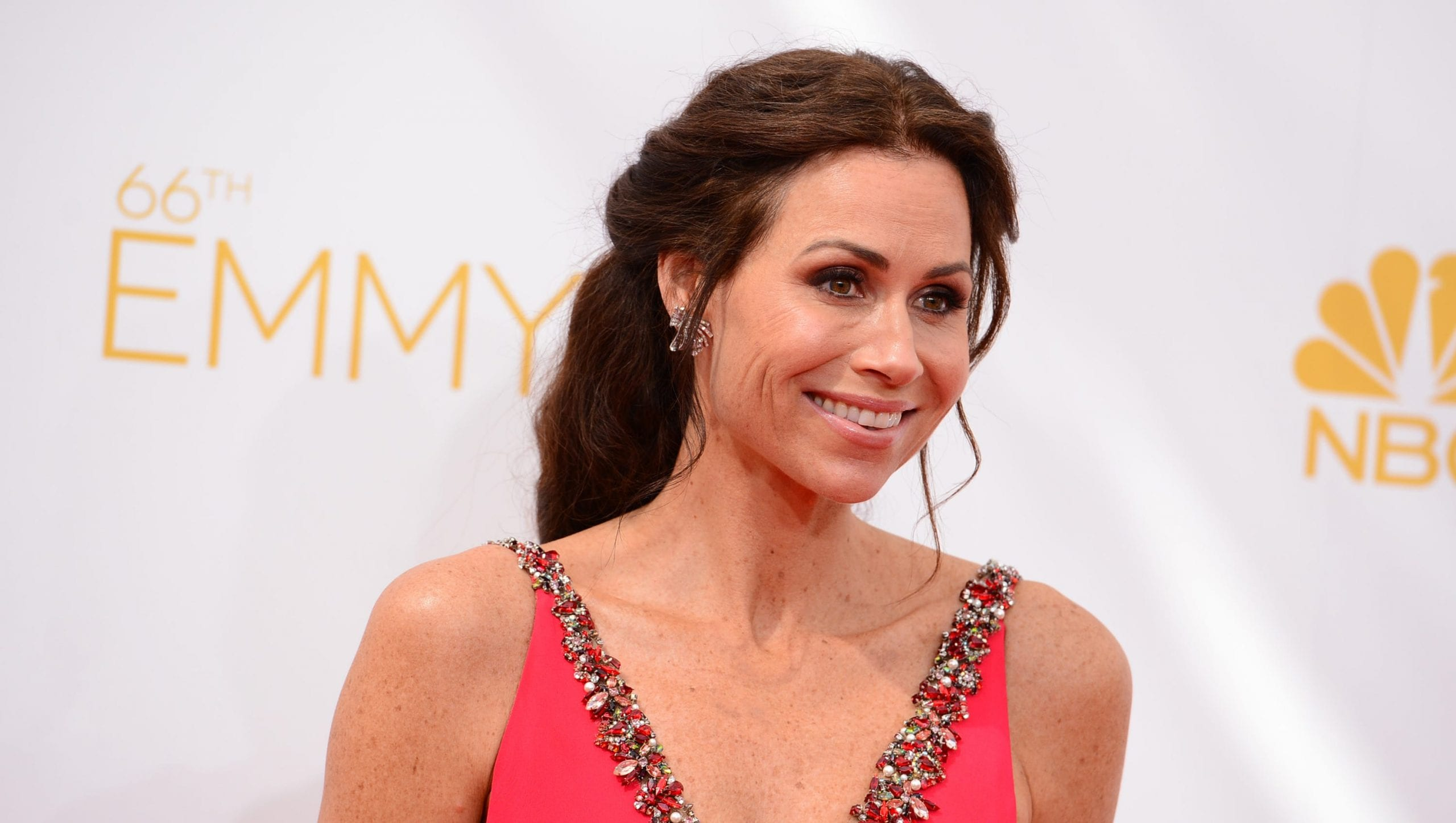 Minnie Driver who is she dating?