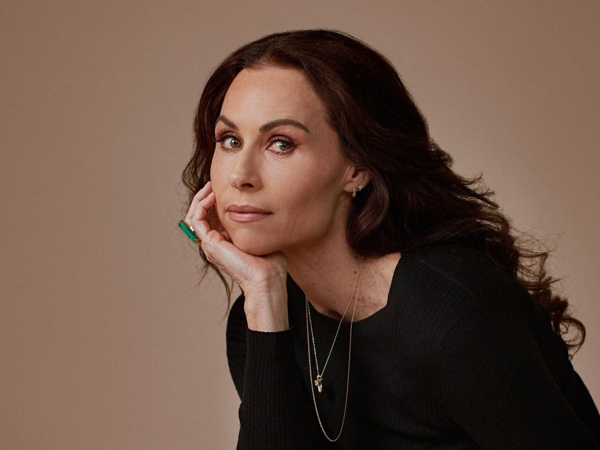 who is Minnie Driver dating?