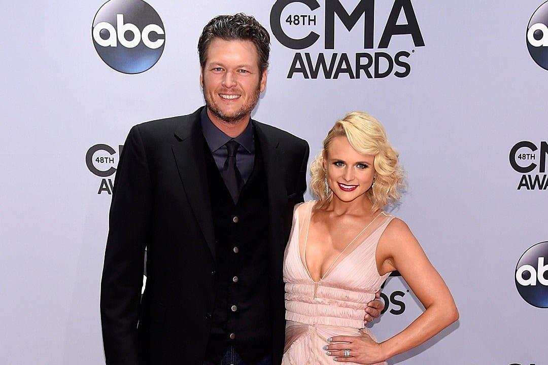 Why Did Blake And Miranda Split?