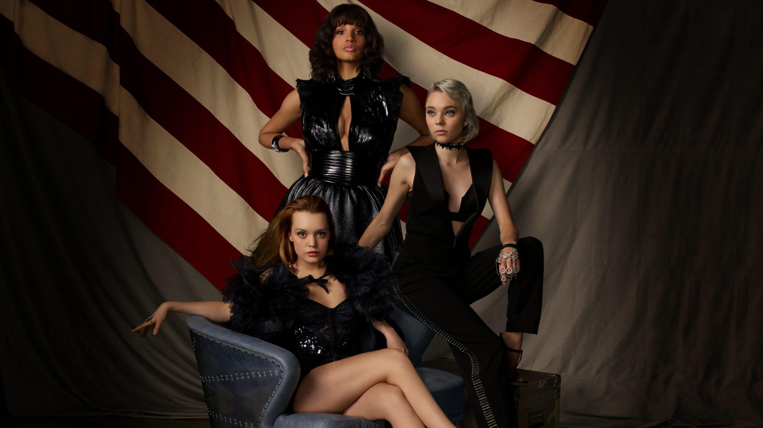 Motherland Fort Salem Season 2 Episode 6 Release Date and Spoilers
