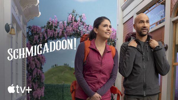 schmigadoon release date