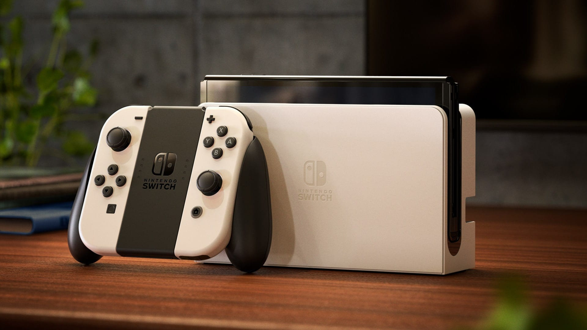 Nintendo Switch OLED Release Date