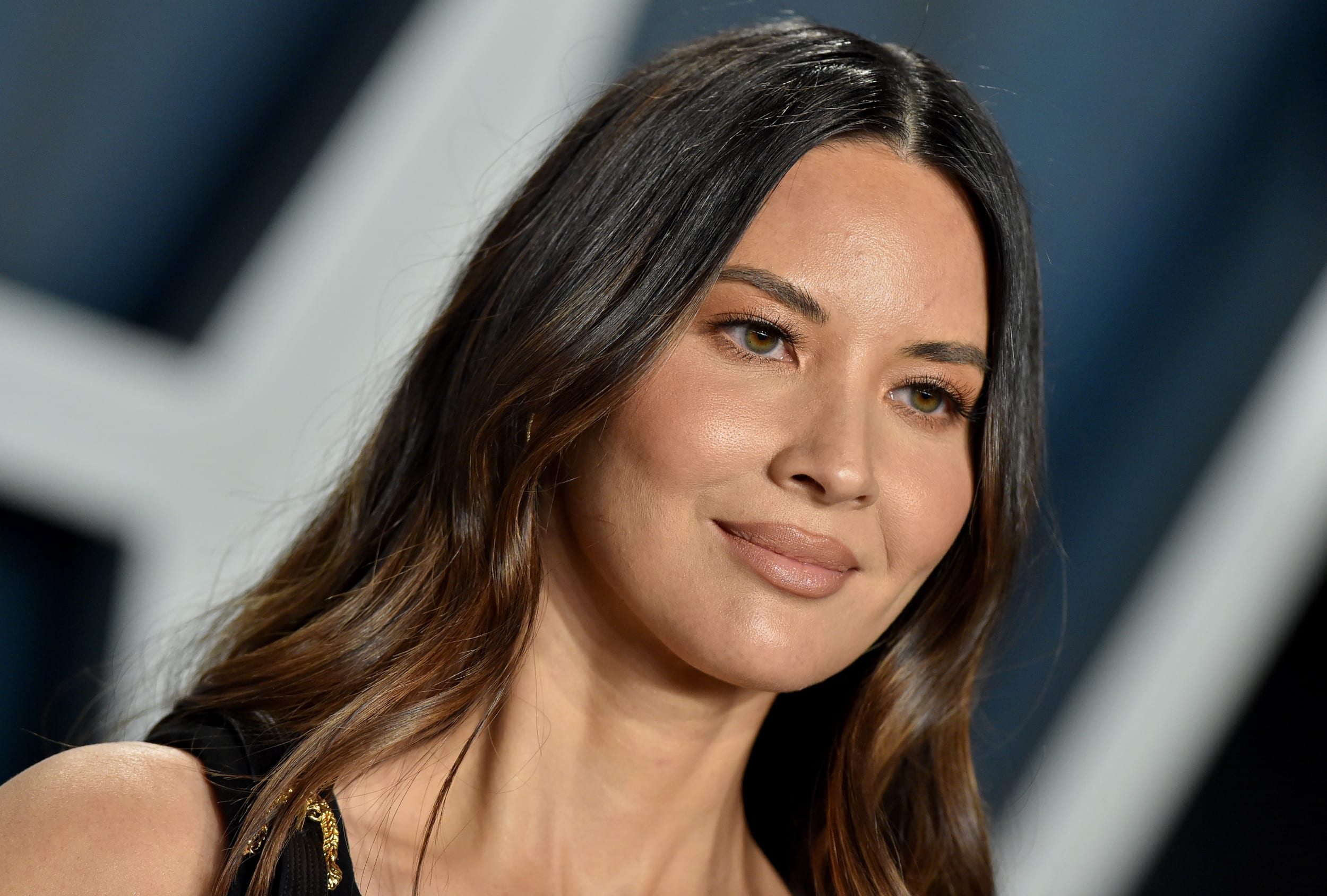 Olivia Munn who is she dating?