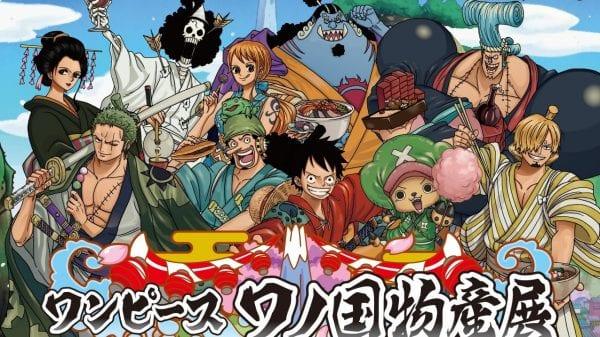 One Piece Manga sells 490 million Copies