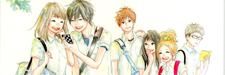 Orange Spin-Off Manga