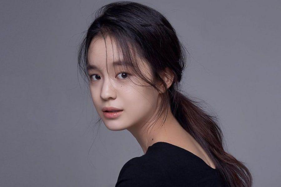 Park HAe Eun leaves Return Kdrama