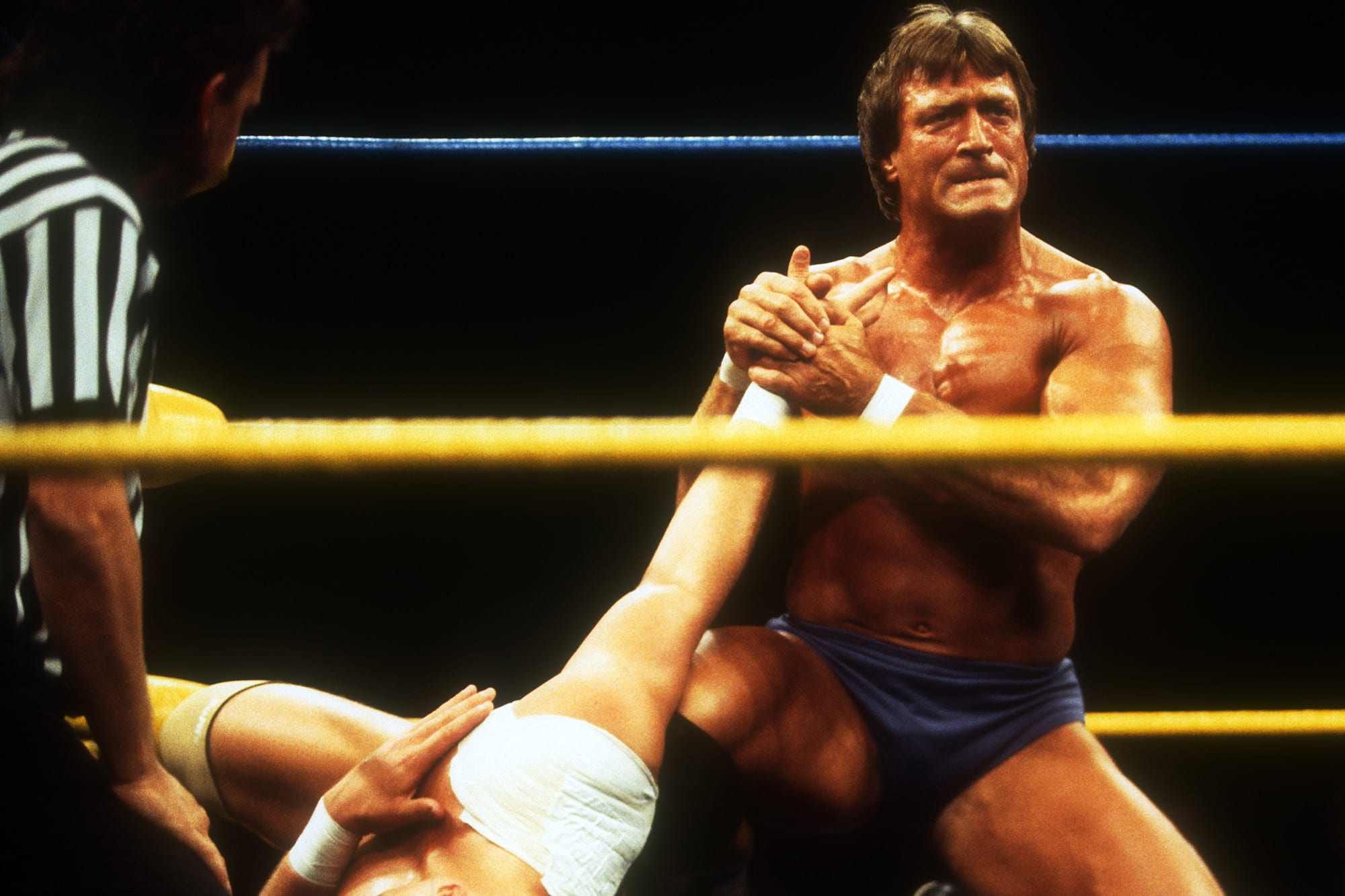 Who is the Wife of Paul Orndorff? The Legend Has Now Died.