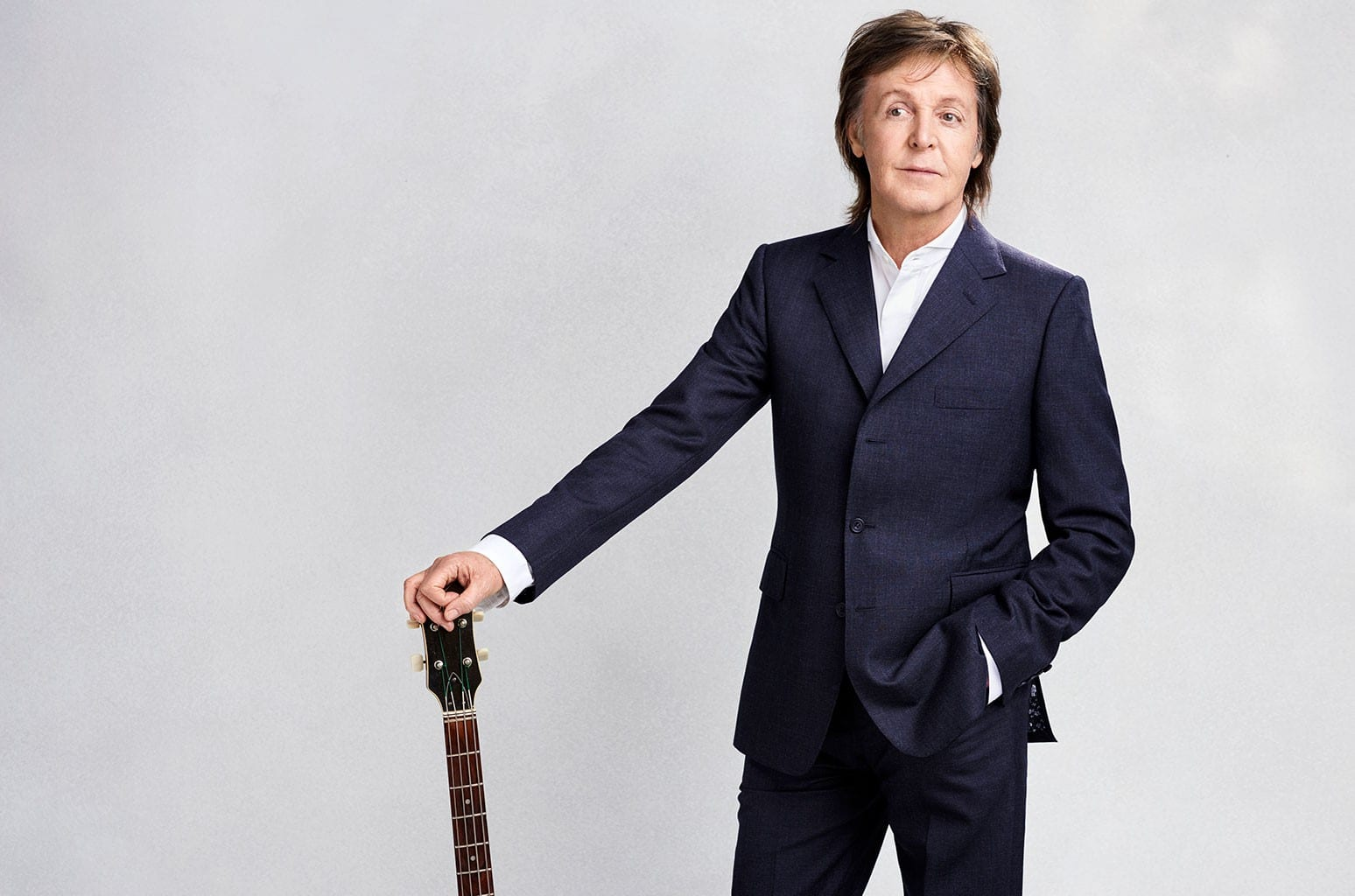 Paul McCartney Net Worth: How Much is The Iconic Popstar Worth Now? - OtakuKart