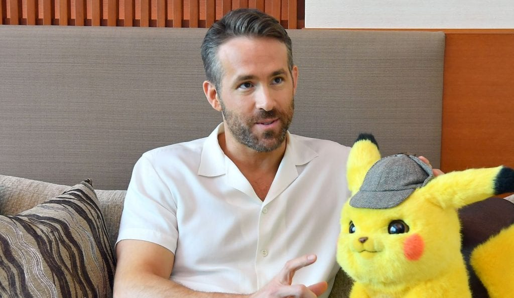 Who Is Ryan Reynolds Dating?