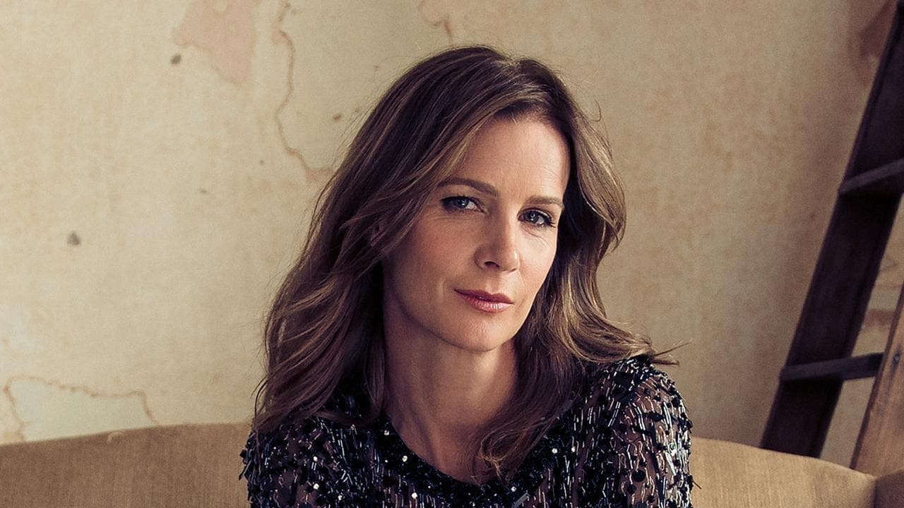 whois Rachel Griffiths dating?