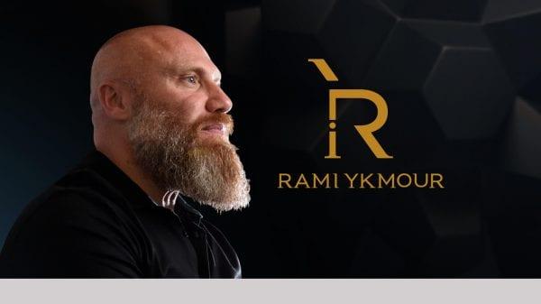 Rami Ykmour Net Worth