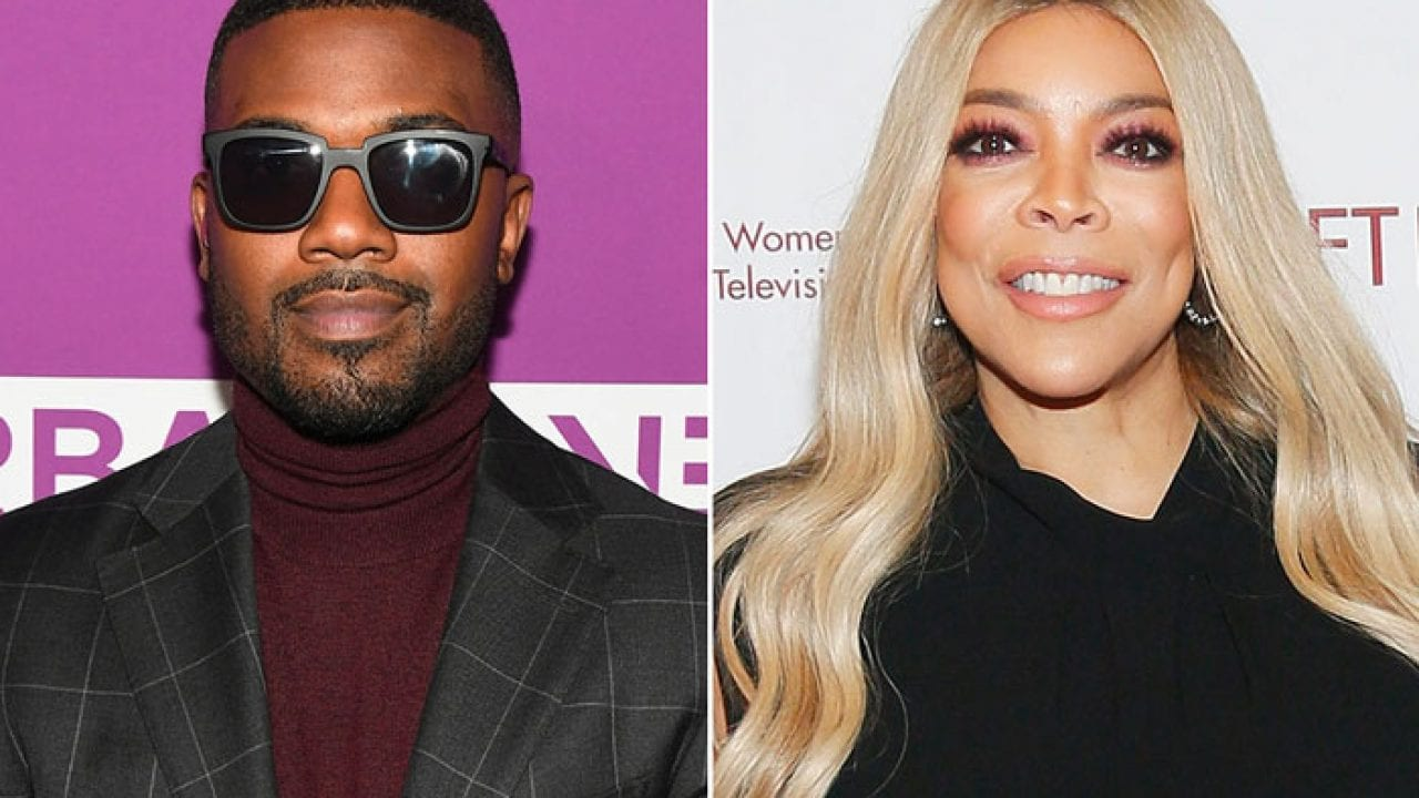 Ray J and Wendy Williams Dating: Rumours Discussed